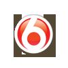 SBS6 Teletekst p487 :  paragnosten in Groningen op teletekst